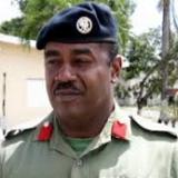 Colonel Steven Ortega