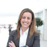 Maria Rancel Lopez, Head of Procurement, People and Culture at Nationwide Building Society