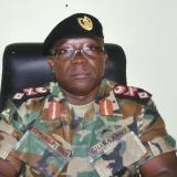 Brigadier General Thomas Oppong-Peprah