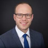 Matthias Schu, Project Manager at Interdiscount/Microspot