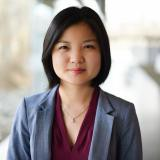 Carrie Wenjing Xu, Research Economist at Vanguard