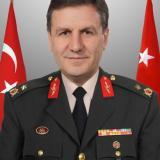 Brigadier General  Osman  Alp