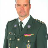 Colonel (GS) Erik Claessen