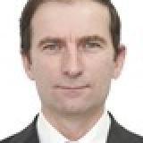 Adriano Baptista, Head of Operations Division at European Union Satellite Centre