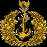 Captain (N)  Judijanto, Head of Centre for Maritime Studies, SESKOAL at Indonesia Navy