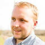 Kyle Pretsch, VP, Technology at Leslie's Poolmart