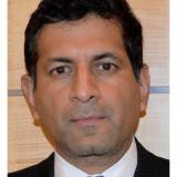 Subodh Karnik, Head of Client Intelligence Marketing at Coalition Greenwich
