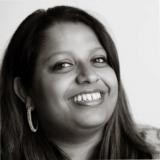 Meera  Murthy, VP of Strategy at Evergage Inc