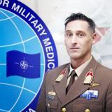 Colonel Dr. Péter Vekszler