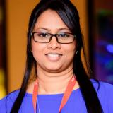Rekha Weerasooriya, Head of Customer Experience Transformation & People Development at Dialog Axiata Plc