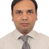 Syed Arshad Kazmi