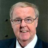 Trevor Jones CBE