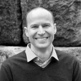 Ben London, Global Manager of Customer Experience at MoneyGram International