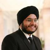 Tejveer Singh  Bedi