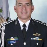 Brigadier General Jorge Roberto Ruiz Serovic