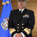 Contralmirante José Joaquín Amezquita García
