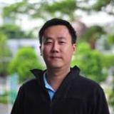 Dr Chin Hock Kua