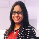 Nishma Ghosh