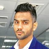 Zohaib Malik, Head of Contact Centre and CX at GLOBIST