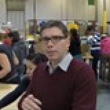 Steve Freemerman, Director Global Reverse Logistics at GoPro
