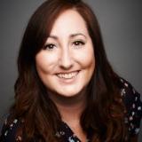 Sandra McDill, Global Digital Media Strategy Director at GSK
