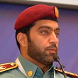 Colonel Expert Ali Hassan Al Mutawa FIFireE