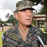Brigadier General Gustavo Paz Escalante