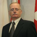 Barry A. MacDonald, Former Deputy Director for Geospatial Intelligence at Canadian Armed Forces