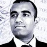 Rakesh Sangani, Managing Partner at Proservartner