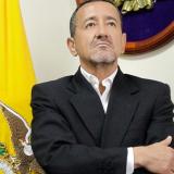 Capitán de Navío (SP) Camilo Delgado Montenegro