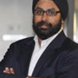 Tanbir Grover, Vice President, eCommerce & Omnichannel at Lowe's Canada