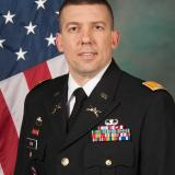 Colonel Glenn Dean