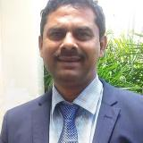 Mahesh Shinde, GM, HEAD - ERC (Indoor testing) at Tata Motors Limited