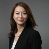 Jenny  Fung, Chief Compliance Officer, Greater China  at ABN AMRO Bank N.V.