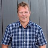 Jonas Sundström, Site Manager at Skellefteå Kraf
