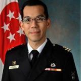 Rear Admiral Dr. TANG Kong Choong