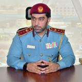 Colonel Expert Ali Hassan Al Mutawa FIFireE, Assistant General Director for Smart Services at General Directorate of Dubai Civil Defence