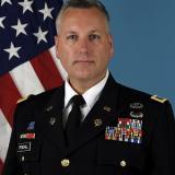 Colonel Dave Pendall