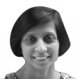 Rachana  Mehta, Co-Head Regional Investments - Fixed Income at Maybank Asset Management Singapore