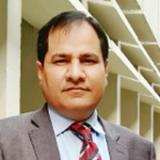 Yasir Manzoor