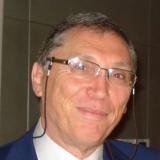 Colonel (R)  Giuseppe  Morabito
