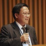 Professor Ching-Ray Chang