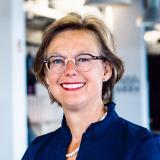 Sandra  Widmaier, Direktorin Konzern Personal  at Otto Group