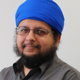 Dr Ravinder Singh Sachdev