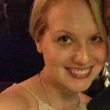 Sarah  Hague, Executive Director, Logistics  at Glossier