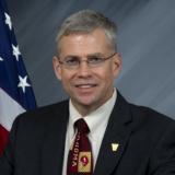 Dr. William Burnett