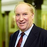 Prof. Chris Megone