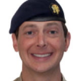Lieutenant Colonel Paddy Bond
