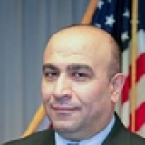 Naeem Musa, Chief Information Security Officer, U.S. Commodity Futures Trading Commission | Adjunct Professor, American Military University | CISSP Licensed Instructor, (ISC)² , at