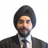 Tarandeep Singh  Ahuja